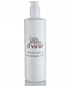 dvine skincare products