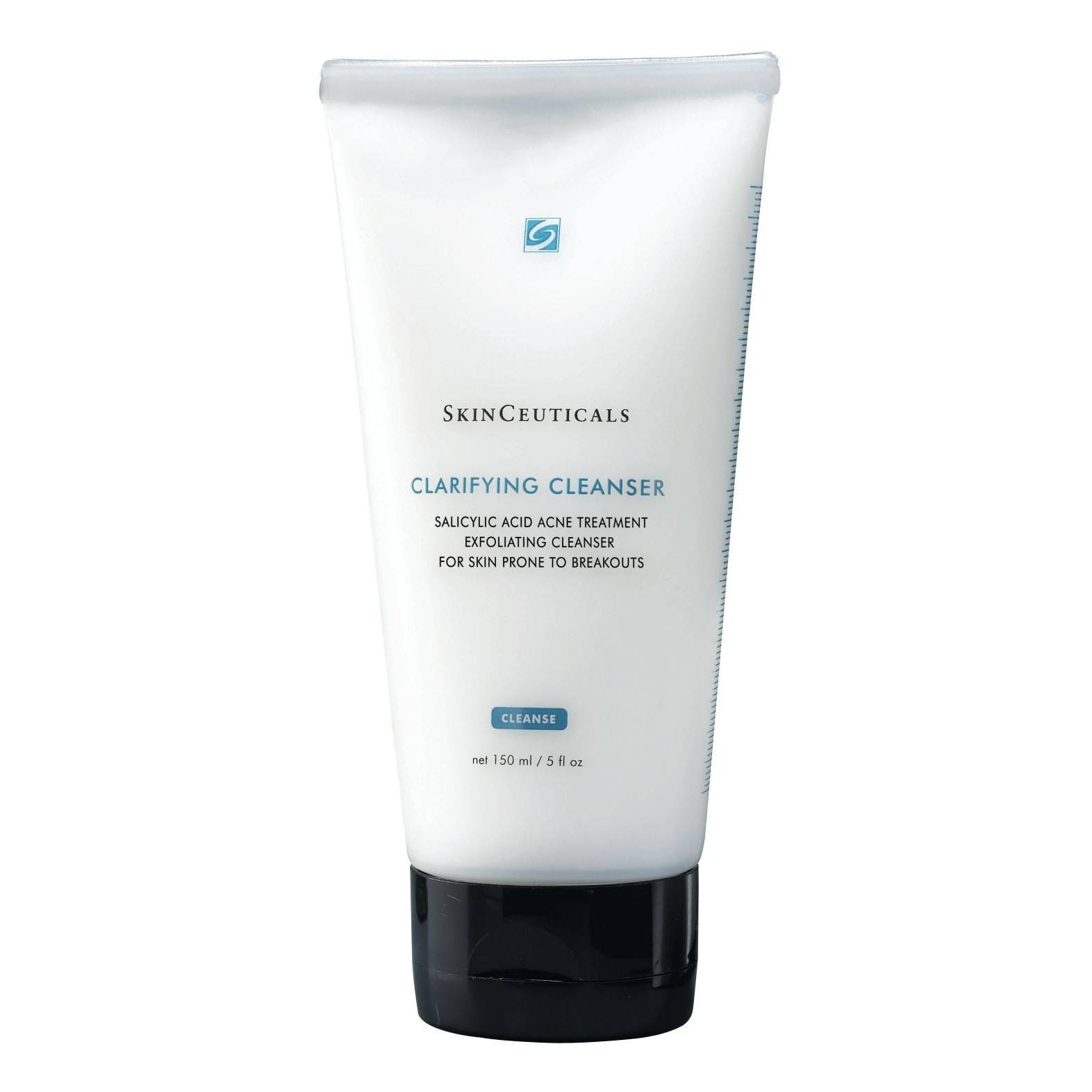 Skinceuticals clarifying cleanser d 39 vine shop d 39 vine for Active skin salon